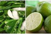 Muốn rau luộc xanh mướt, giữ nguyên dinh dưỡng, giòn ngon: Đừng quên bỏ vào thứ gia vị