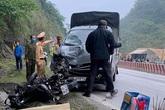 14 người chết vì tai nạn giao thông trong ngày đầu tiên nghỉ lễ