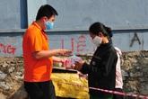 Hơn 600 túi quà đến với bệnh nhân Bệnh viện K - Tân Triều mỗi ngày