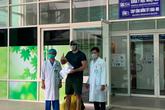Việt Nam đã có 90 người mắc COVID-19 khỏi bệnh