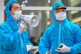 Thông báo khẩn tìm người từng đến 5 điểm ở Hà Nội liên quan bệnh nhân 243