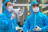 Thông báo khẩn ngày cuối tuần của Bộ Y tế, liên quan chợ hoa Mê Linh