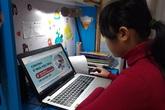 Học sinh, sinh viên không được chia sẻ tài khoản học trực tuyến cho người khác