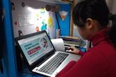 Khảo sát trực tuyến lớp 12: Làm mất thời gian, kết quả có đáng tin cậy?
