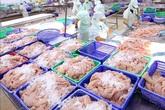 Hải sản giảm giá tới 50%, Hà Nội mong dân 'giải cứu' cá hồi, hàu