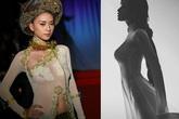 Mai Phương Thúy, Ngô Thanh Vân, Ngọc Trinh: 3 người đẹp vướng tai tiếng vì mặc áo dài phản cảm