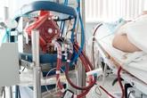 BN416 ở Đà Nẵng nguy cơ tử vong cao, BN418 còn nặng hơn, xem xét đặt ECMO