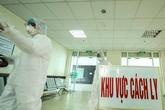 Bệnh nhân 1040 tử vong trước khi có kết quả dương tính SARS-CoV-2