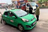Hải Phòng: Bất chấp lệnh cấm, nhiều xe taxi vẫn hoạt động trong dịch COVID-19