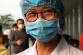 Bác sĩ đầu tiên ở Việt Nam bị lây COVID-19 từ bệnh nhân được điều trị thế nào?