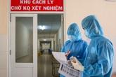Bệnh nhân 262 làm ở Samsung Bắc Ninh có ho, sốt trước khi nghỉ làm, cách ly tại nhà