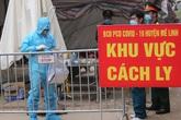 Đã có kết quả xét nghiệm COVID-19 với 51 chuyên gia Trung Quốc sang Hà Nội làm việc