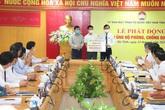 Hà Tĩnh kêu gọi hơn 34 tỷ đồng ủng hộ công tác phòng, chống dịch COVID-19