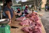 """Giá thịt lợn đang """"vô cảm"""" trước khó khăn chung bởi dịch bệnh?"""