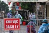 Hà Nội điều động 15 đội phản ứng nhanh hỗ trợ huyện Mê Linh dập dịch COVID-19
