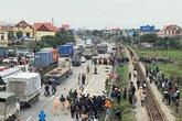 23 người chết, 14 người bị thương vì tai nạn giao thông trong ngày nghỉ lễ thứ 2