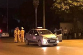 Quảng Ninh: Dùng dao bầu truy sát tài xế trong đêm để cướp xe taxi