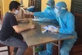 Thanh Hóa: Bé 3 tháng tuổi trở về từ Mỹ có biểu hiện sốt tại khu cách ly tập trung