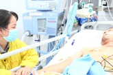 KHẨN CẤP: Kêu gọi hiến máu B - Rh(-) cứu sống người bệnh tai nạn nguy kịch