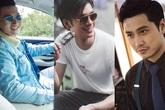 """3 trai đẹp gây sốt phim Tình yêu và tham vọng:  Tài năng nở rộ, đời sống """"sạch sẽ"""""""