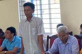 Thanh Hóa:  Bác thông tin người dân bị ép không nhận tiền hỗ trợ do ảnh hưởng dịch COVID-19