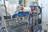 Tìm nguồn cho tạng đủ điều kiện ghép phổi cứu phi công mắc COVID-19 đang rất nguy kịch