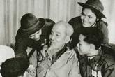 Hướng tới kỷ niệm 130 năm Ngày sinh Chủ tịch Hồ Chí Minh (19/5/1890-19/5/2020): Nhớ những lần sinh nhật Bác Hồ