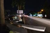 Nghệ An: Lốc lớn làm 4 người thương vong, nhiều nhà tốc mái