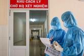 Đã có kết quả xét nghiệm với người phụ nữ nghi nhiễm COVID-19 đi đường mòn từ Trung Quốc vào Việt Nam