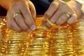 Giá vàng hôm nay 18/5: Tăng vọt, đã vượt 49 triệu đồng/lượng