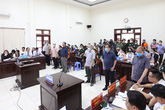 Cựu Đô đốc Nguyễn Văn Hiến bị đề nghị từ 3- 4 năm tù