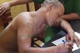 Hà Tĩnh: Điều tra đối tượng cầm dao vào trụ sở công an chém bị thương một cán bộ