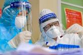 Việt Nam phát hiện thêm 14 người mắc COVID-19