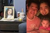 Bạn trai cũ đặt ảnh diễn viên Mai Phương trong phòng ngủ để tưởng nhớ