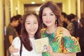 Con sao Việt khoe giọng, nối nghiệp cha mẹ vào showbiz