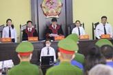 Nhiều bị cáo kêu oan, đổi lời khai tại phiên toà xử vụ gian lận điểm thi ở Sơn La