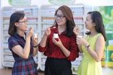 TH có thêm sản phẩm Sữa chua chanh dây tự nhiên TH true YOGURT