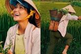 """H'Hen Niê - Hoa hậu giản dị nhất showbiz - từng mặc đồ """"hàng thùng"""""""