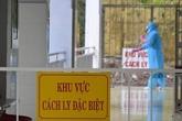 """Vụ người bán hàng rong tiếp xúc trực tiếp với bệnh nhân COVID-19 ở Bạc Liêu: Bộ Y tế yêu cầu """"kiểm điểm sâu sắc"""""""