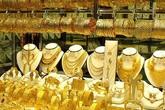 Giá vàng ngày 24/5: Tăng giá, tiếp tục lên đỉnh