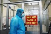 Phát hiện thêm bệnh nhân COVID-19 trên chuyến bay từ Nga về