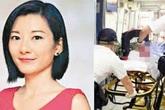 Nữ MC nổi tiếng đài TVB tự tử bằng khí than