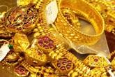 Giá vàng hôm nay 25/5: Quay đầu giảm, người mua lỗ nặng