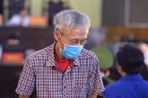 Cựu trung tá đầu bạc choáng váng khi nghe VKS Sơn La đề nghị mức án 6 năm tù