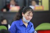 """Cựu chuyên viên Sở GD&ĐT Sơn La xin giảm tội do bị cấp trên sai khiến, vì """"nể nang lãnh đạo"""""""