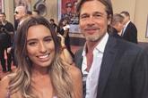 Brad Pitt bị đồn hẹn hò nữ phóng viên Australia