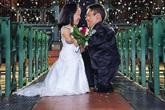 Những cặp đôi là minh chứng cho câu nói: Trong tình yêu, ranh giới chẳng bao giờ tồn tại!