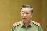 Bộ trưởng Bộ Công an: Sẽ sử dụng mọi biện pháp để bắt TGĐ Nhật Cường