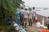 Hải Dương: Tìm thấy thi thể nam thanh niên gặp nạn lúc nửa đêm trên sông Luộc