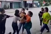 Điều tra vụ việc nữ sinh ở Hà Tĩnh bị đánh hội đồng phải nhập viện
